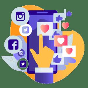 Estrategias en Redes Sociales 1